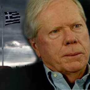 «Η Ελλάδα έχει τελειώσει» – «Ο Τσίπρας πρόδωσε τονλαό»
