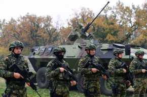 Στο χείλος του πολέμου Σερβία και Κόσοβο: Αλλαγή συνόρων ζητούν οι Αλβανοί των Σκοπίων – Επιδιώκουν νέα διαίρεση τηςΣερβίας