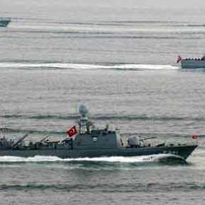 Η Τουρκία προειδοποίησε τις ΗΠΑ για το γεωτρύπανο της EXXON στην κυπριακή ΑΟΖ: «Αν τολμήσετε θακτυπήσουμε»