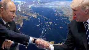 """""""Πόλεμος"""" ΗΠΑ-Ρωσίας μέσω Ελλάδας και Τουρκίας! Ευκαιρίες καικίνδυνοι"""