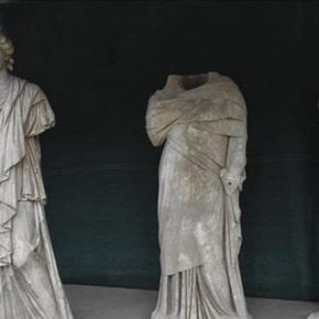 Τουρκία: Ελληνικά αγάλματα 2000 ετών έφερε στο φως η αρχαιολογικήσκαπάνη
