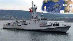 Ανησυχητικά πρώτα σημάδια κλιμάκωσης της τουρκικής έντασης στην ΚυπριακήΑΟΖ