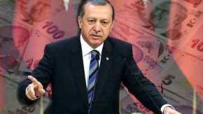Ο Ερντογάν ανακοίνωσε αντίποινα στις κυρώσεις τωνΗΠΑ