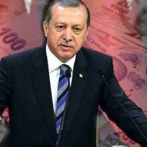 Ο Ερντογάν απειλεί ξανά: Η Τουρκία θα κάνει αυτό που ξέρει στηΜεσόγειο