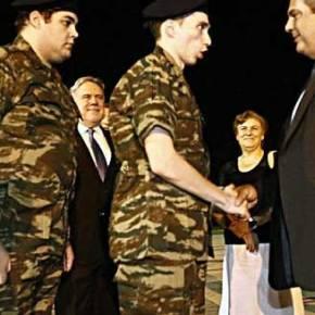 Σάββας Καλεντερίδης: Αυτοί είναι οι λόγοι για τους οποίους άφησε ο Ερντογάν τους δύοστρατιωτικούς