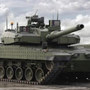 Altay: Το εθνικό άρμα μάχης της Τουρκίας και ο βαθμός της απειλής για την Ελλάδα – ΒΙΝΤΕΟ,ΦΩΤΟ