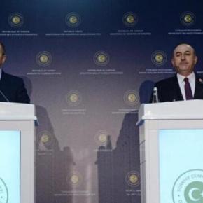 Τουρκία: Ενίσχυση της συνεργασίας τους στην εξωτερική πολιτική συμφώνησαν Μόσχα καιΆγκυρα