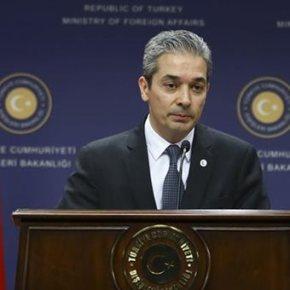 Έντονες οι αντιδράσεις στην Τουρκία για την μη έκδοσηΚαγιά