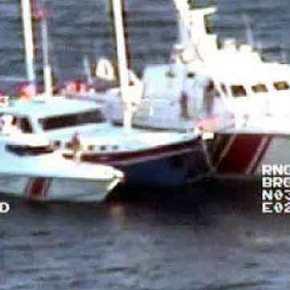 ΠΟΥ ΕΙΝΑΙ ΤΟ ΠΟΛΕΜΙΚΟ ΝΑΥΤΙΚΟ….;;; ΝΕΟ Ρεσάλτο Τούρκων σε ελληνικό πλοιάριο: To ακινητοποίησαν και τους έψαξαν έξω από τηΛήμνο…!!!