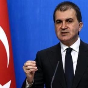 Τουρκία: Το παραλήρημα και οι απειλές Τσελίκ κατά τηςΕλλάδας