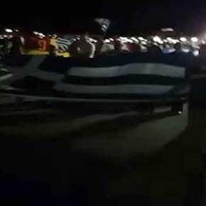 ΤΩΡΑ ΣΤΗ ΧΙΟ…. Μεγάλη Πορεία από τους Έλληνες για την ΜΑΚΕΔΟΝΙΑ και την λαθρομετενάστευση…!!! ΒΙΝΤΕΟ