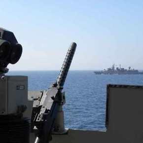 «Ψυχρός πόλεμος»: ΝΑΤΟ σε ΠΝ και ΛΣ: «Να παρακολουθείτε τα ρωσικά σκάφη που πλέουν στοΑιγαίο!»