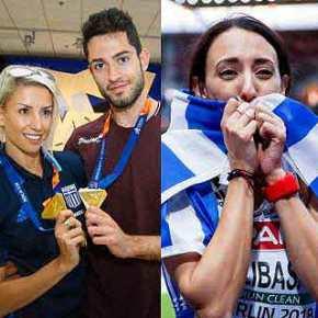 Ευρωπαϊκό Πρωτάθλημα Στίβου: Ελληνικός θρίαμβος στο Βερολίνο – Όσα πρέπει ναξέρετε