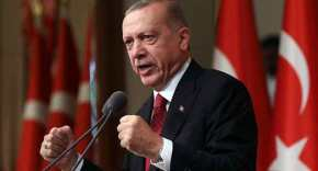 Θα αποφύγει η Τουρκία τον εμφύλιο; – Άρθρο του ΠαντελήΣαββίδη