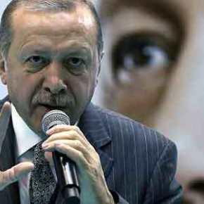 Μέτρα α λα Ερντογάν για την οικονομική κρίση -Λογοκρισία καιδικαστές