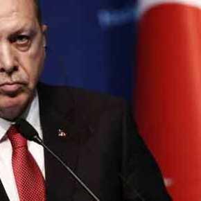 Ρ.Τ.Ερντογάν: «Μην ανησυχείτε ο Θεός είναι μαζί μας – Αφήστε τους Αμερικανούς με τα δολάριάτους»