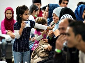 Αβραμόπουλος: Δεν υπάρχει σε εξέλιξη καμία μεταναστευτικήκρίση