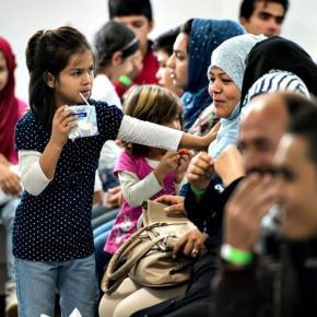 Επιστολή δημάρχου σε Βίτσα: Αναγκαία η αποσυμφόρηση τηςΛέσβου