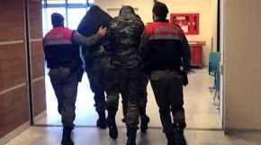 Η σύλληψη στρατιωτών από τους τούρκους μήπως είναι ατίμωση για τον ελληνικό στρατό και προσβολή για τηνΕλλάδα;