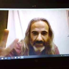 Το πρώτο μήνυμα από τον ελεύθερο Έλληνα του Πόντου Γιάννη- Βασίλη Γιαϊλαλί, προς τους Έλληνες και τιςΕλληνίδες