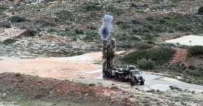 Oι Τούρκοι «στοχοποιούν» τους ΕλληνικούςS-300