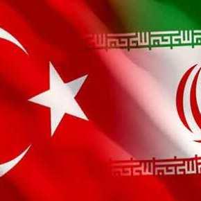 Στο πλευρό της Άγκυρας η Τεχεράνη – Συμμαχία Ρωσίας-Τουρκίας-Ιράν απέναντι στον άξονα ΗΠΑ-Ελλάδα-Ισραήλ!
