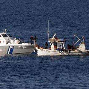 Ναυμαχίες Ελλήνων με Τούρκους ψαράδες στο Αιγαίο -Πυρά, απειλές καιπαραβιάσεις