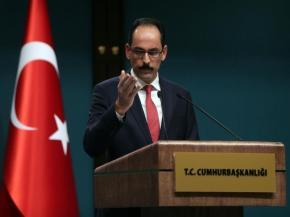 Εκπρόσωπος Ερντογάν: Θα λυθούν τα προβλήματα με τιςΗΠΑ