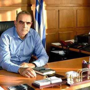 ΕΚΤΑΚΤΟ: Παραιτήθηκε ο Γ.Γ. Πολιτικής Προστασίας, ΓιάννηςΚαπάκης