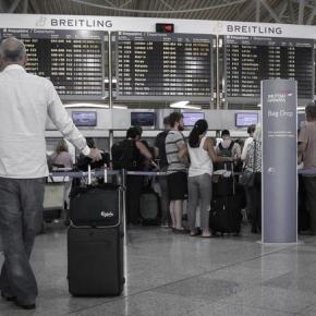 Κατά 100.000 αυξήθηκαν οι Έλληνες μετανάστες στη Γερμανία μέσα στηνκρίση