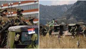 «Καζάνι που βράζει» το Κόσοβο -Φήμες για μονομερή αυτονομία τωνΣέρβων
