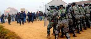 Πάμε για σύγκρουση στο Κόσοβο; – Η Μόσχα παρακολουθεί στενά – Το ΝΑΤΟ «εγγυάται ασφάλεια» στουςαλβανόφωνους
