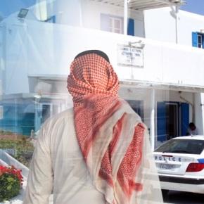 «Έγδυσαν» Σαουδάραβα κροίσο στηΜύκονο