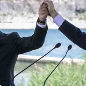 Επιβεβαιώθηκαν οι υποψίες: Οι ΗΠΑ παραδέχτηκαν ότι βρίσκονται πίσω από τη συμφωνία των Πρεσπών για να πλήξουν τηΡωσία