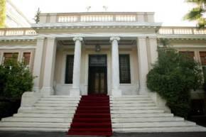 Συνεδρίαση Πολιτικού Συμβουλίου ΣΥΡΙΖΑ ενόψειανασχηματισμού