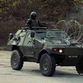 Ανακηρύσσουν αυτονομία οι Σέρβοι του Κοσόβου – Σε πολεμική ετοιμότητα οι δυνάμεις Ρωσίας-ΝΑΤΟ-Σερβίας
