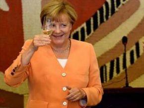 Μέρκελ: Η Κομισιόν θα ελέγχει την Ελλάδα τέσσερις φορές το χρόνο.