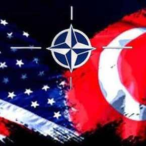Οι Αμερικανοί έβγαλαν ημερομηνία αποχώρησης της Τουρκίας απόΝΑΤΟ