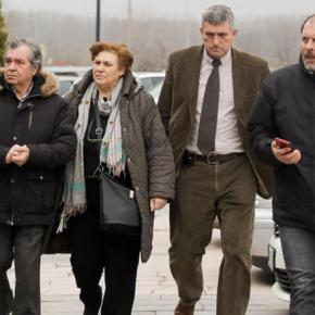 Πατέρας Μητρετώδη: H Οδύσσεια φτάνει στο τέλος της.Σύμφωνα με τον κο Νίκο Μητρετώδη, η ανακοίνωση της απελευθέρωσης των δύο στρατιωτικών ήρθε εντελώςξαφνικά