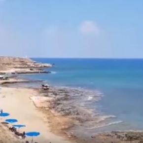 Τουρκικά περιπολικά εμφανίσθηκαν κοντά στον κόλπο της ΜΜΑΔ στο Παραλίμνι [vid,pics]