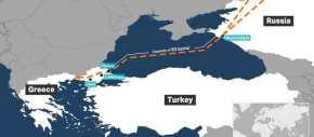 Κατατέθηκε η μελέτη για τον South Stream 2 και αλλάζει τις ενεργειακές ισορροπίες στη ΝότιοΕυρώπη