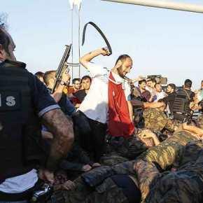 """Δραματική η κατάσταση στην Τουρκία: Γεμίζει με «γιωτάδες"""" – 200.000 νέοι Τούρκοι ξεπουλάνε μέχρι και το σπίτιτους"""