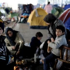 Λέσβος: Ξεπέρασαν τους 10.000 οι πρόσφυγες για πρώτη φορά από το2015-16!