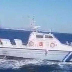 Τούρκοι ψαράδες καταγγέλουν ότι δέχθηκαν πυρά από το ελληνικόλιμενικό