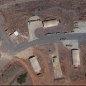 S-300: ΄Υποπτο tweet τουρκικής ιστοσελίδας με αεροφωτογραφία από τις ελληνικέςσυστοιχίες