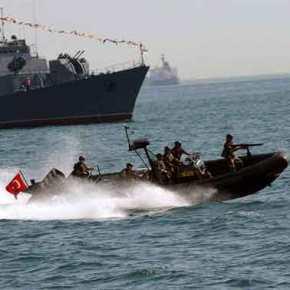"""«Οι Τούρκοι μας πυροβολούσαν κατά ριπάς» – Eπανδρωμένα με άνδρες της ΜΙΤ-SAS/SAT ήταν τα «ψαράδικα"""" –Βίντεο"""