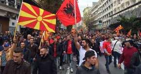 Ανω κάτω τα Σκόπια: Οι Αλβανοί στέλνουν τελεσίγραφο στον Ζάεφ: «Δώσε μας δικαιώματα, αλλιώς θα ανακηρύξουμεαυτονομία!»