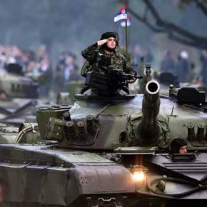"«""M. Aλβανία"" σημαίνει πόλεμος» – «Πιθανή η εμπλοκή της Ελλάδας σε ένα τέτοιοενδεχόμενο»"