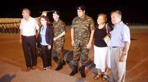 """«Ετσι έγινε η σύλληψη μας από τους Τούρκους"""" -Ο Ανθυπολοχαγός Άγγελος Μητρετώδης εξηγεί…Βίντεο"""