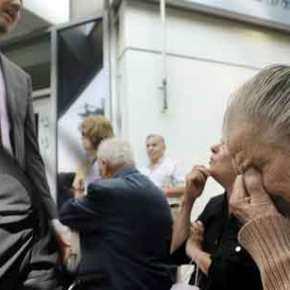 Spiegel: «Αποστολή εξετελέσθη – Η Ελλάδα πεθαίνει» – Tόσα μνημόνια για το…τίποτα